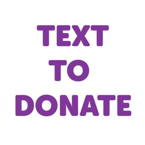 Read: Support those Begging Donate By Text